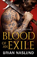 Blood of an Exile (Dragons of Terra, #1)