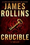 Crucible (Sigma Force, #14)