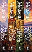 Saga of Recluce, Books 6-9