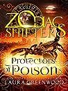Protectors of Poison: Scorpio (Forgotten Gods, #1)