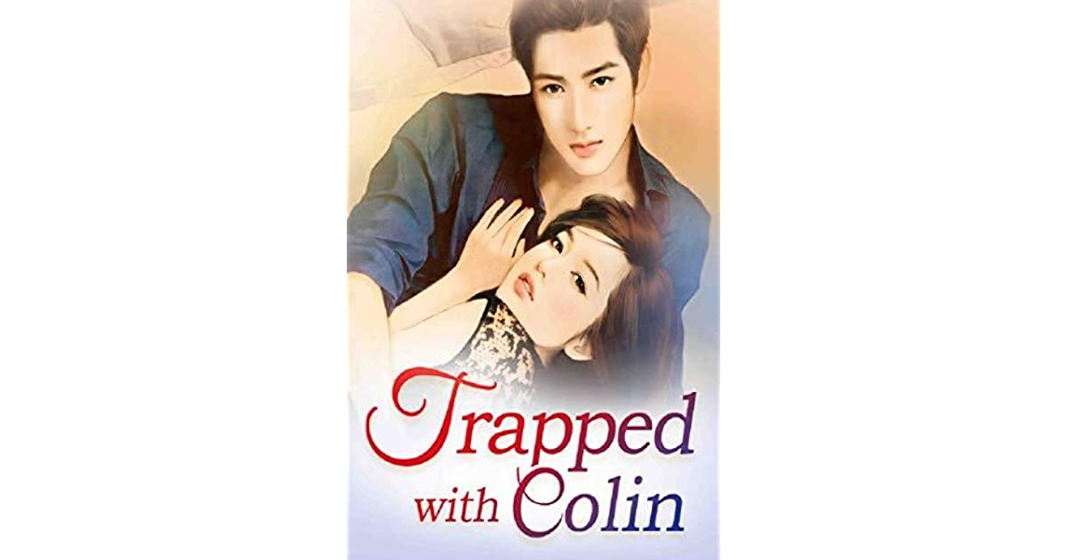 Trapped with Colin 3: Romantic Periods by Mobo Reader