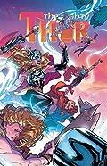 Thor by Jason Aaron & Russell Dauterman, Vol. 3