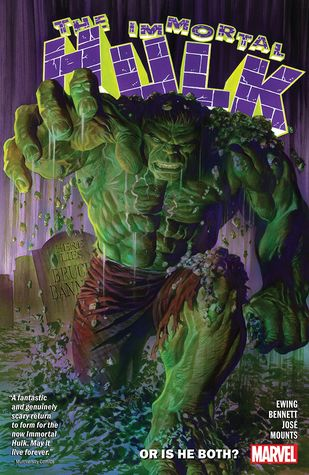Immortal Hulk, Volume 1 by Al Ewing