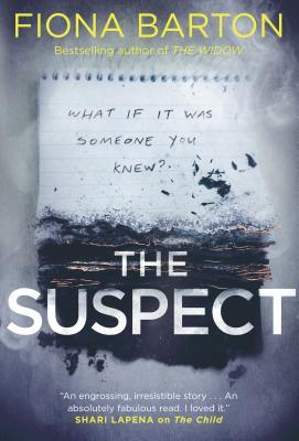 The Suspect (Kate Waters, #3) by Fiona Barton