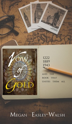 Vow of Gold