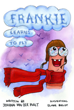 Frankie Learns To Fly
