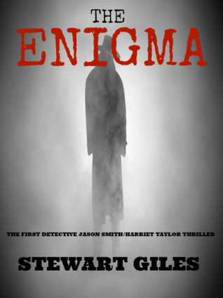 The Enigma by Stewart Giles