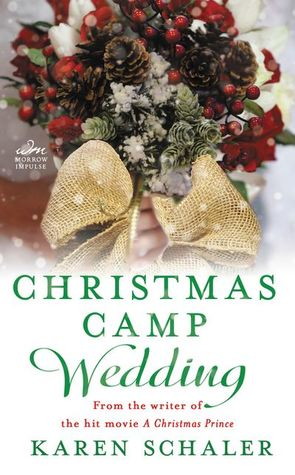 Christmas Camp Wedding (Christmas Camp #1.5)