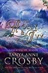 The Holly & the Ivy (Daughters of Avalon, #1.5)