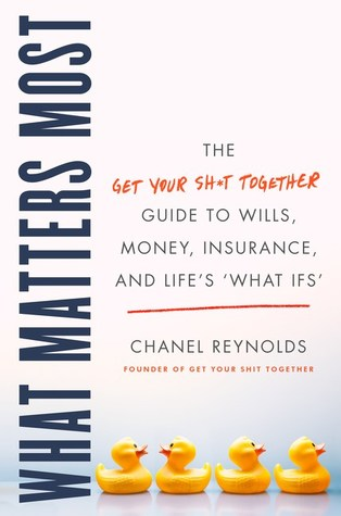 What Matters Most by Chanel Reynolds