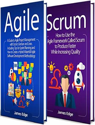 Agile by James Edge