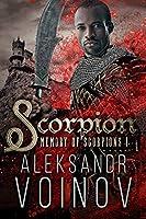 Scorpion (Memory of Scorpions #1)