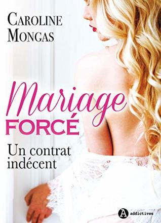 Mariage forcé by Caroline Mongas