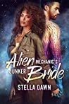 Alien Mechanic's Junker Bride