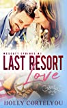 Last Resort Love (Wescott Springs Sweet Romance #1)