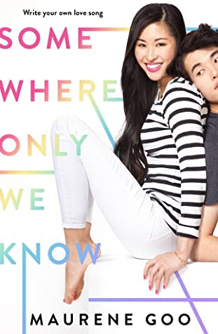 Image result for somewhere only we know maurene goo