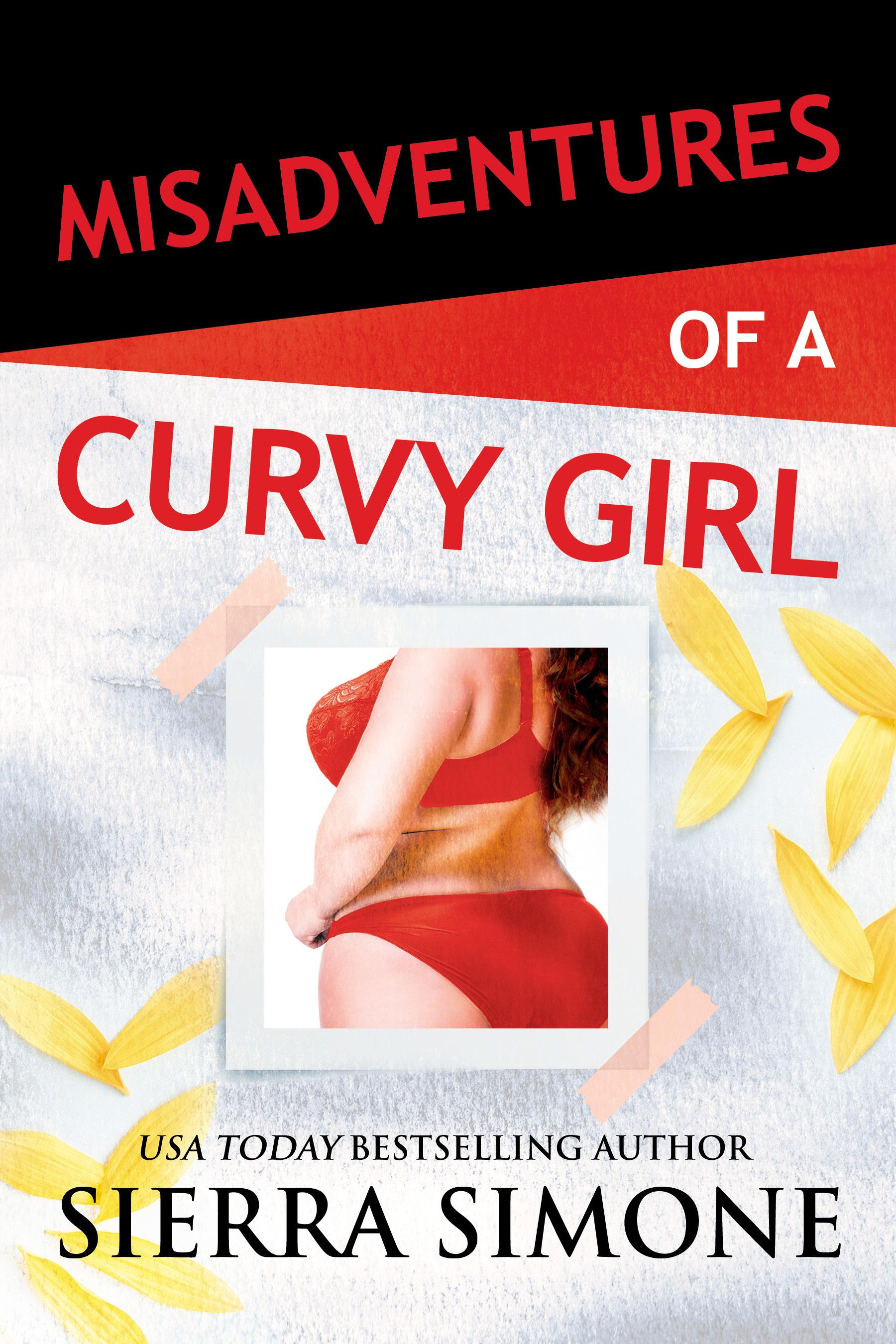 Misadventures of a Curvy Girl (Misadventures #18)