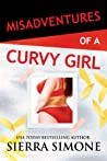 Book cover for Misadventures of a Curvy Girl (Misadventures Book 18)