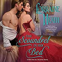 The Scoundrel in Her Bed (Sin for All Seasons, #3)