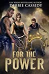 For the Power (For the Blood #2)