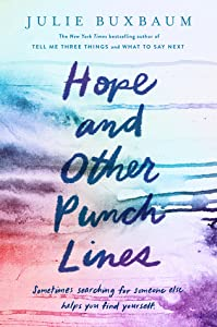 Hope and Other Punchlines