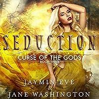 Seduction (Curse of the Gods, #3)