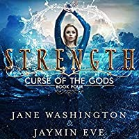 Strength (Curse of the Gods, #4)