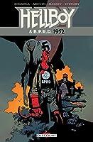 Hellboy & BPRD T01 : 1952