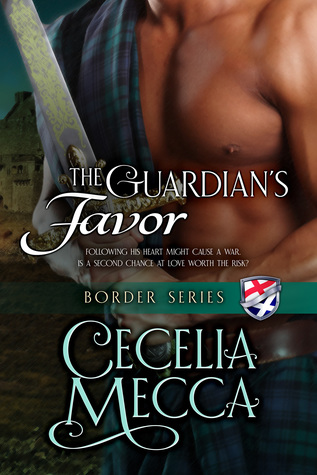 The Guardian's Favor (Border Series, #8)