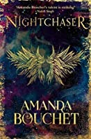 Nightchaser (Endeavour, #1)