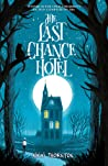 The Last Chance Hotel (Seth Seppi Mystery, #1) pdf book review