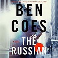 The Russian (Rob Tacoma #1)