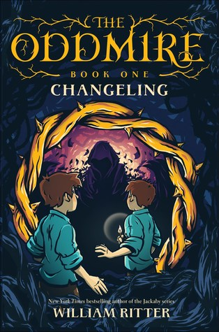 Changeling by William Ritter