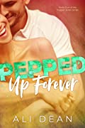 Pepped Up Forever (Pepper Jones, #5)