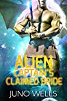 Alien Captain's Claimed Bride (Draconian Warriors, #2)