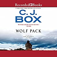 Wolf Pack (Joe Pickett #19)