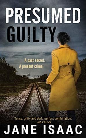 Presumed Guilty (DC Beth Chamberlain Book 2)