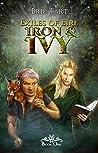 Iron & Ivy (Exiles of Eire, #1)