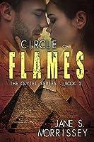 Circle of Flames (Quytel #2)