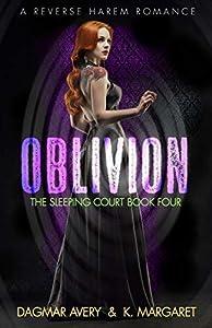 Oblivion (The Sleeping Court #4)