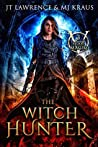 The Witch Hunter (Blood Magic #3)