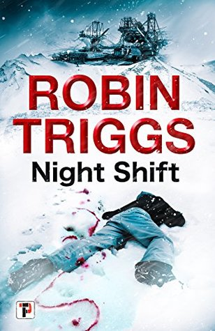 Night Shift (Fiction Without Frontiers)