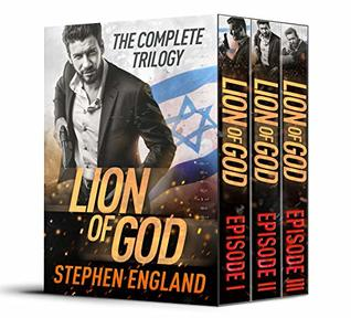 Lion of God: The Complete Trilogy