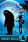 Oceans & Potions (Magic Island Paranormal Cozy Mystery #2)