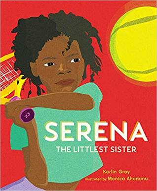 Serena by Karlin Gray