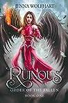 Ruinous (Order of the Fallen #1)