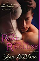The Rake and the Recluse: A Tale of Two Brothers (Lords of Time, #1)