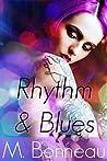 Rhythm and Blues (Cyanide: Rockstar Romance Book 3)