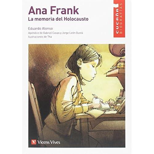 El Diario De Ana Frank Libro Completo Descargar Gratis Pdf ...