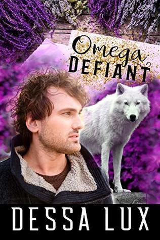 Omega Defiant (Wolves in the World #2)